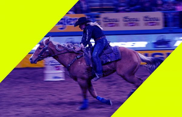 Best options to watch National Finals Rodeo 2019